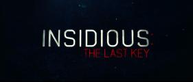 Insidious-the last key
